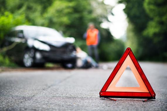 Два человека пострадали на дорогах Коломны за неделю