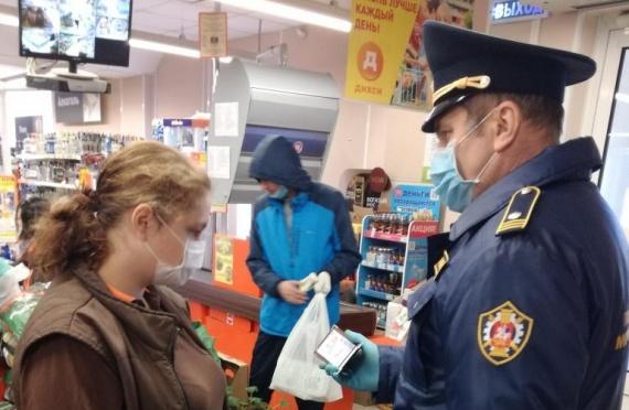 Почти 800 объектов привёл в порядок Госадмтехнадзор в Егорьевске