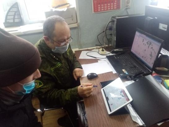 В Зарайске очистят охранную зону ЛЭП