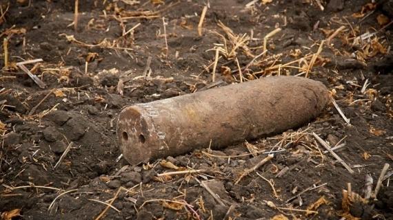 В коломенских гаражах нашли боеприпас