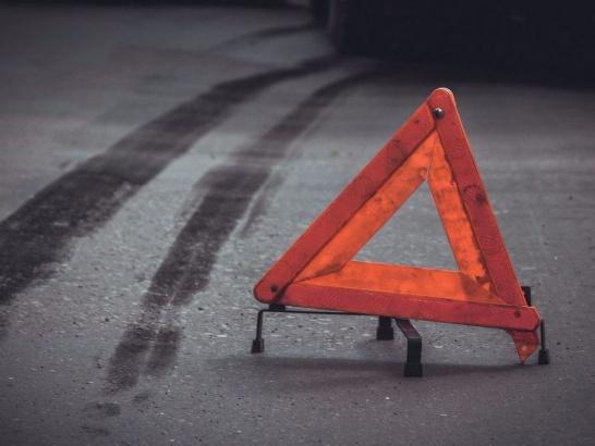 В Непецине под колесами машины погибла девочка