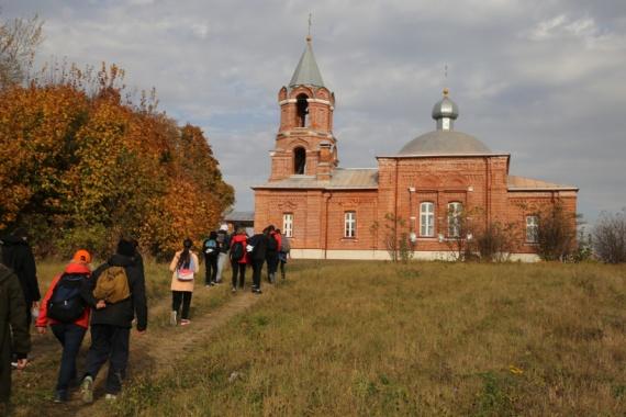В Зарайске состоялся миссионерский поход