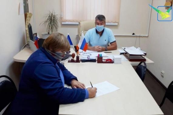 Луховицкие депутаты ответили на все вопросы