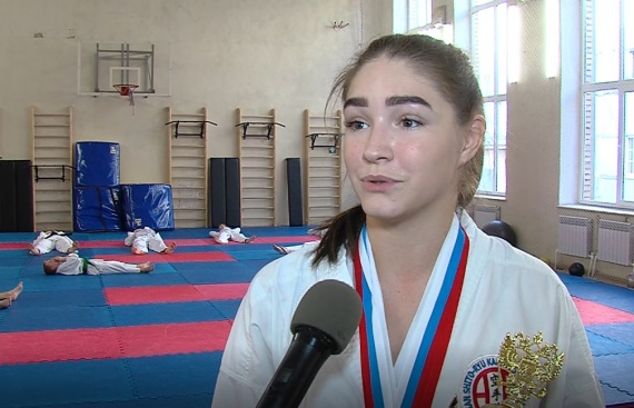 29 медалей в дисциплине сито-рю