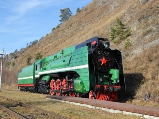 Коломенский паровоз повезет туристов по Сибири