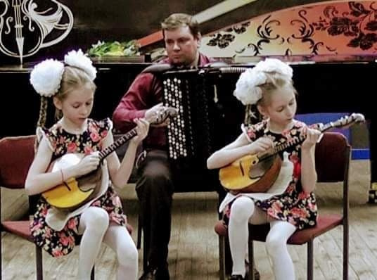 Конкурс Music family-2020 завершился в Воскресенске
