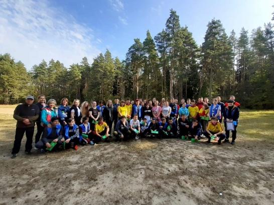 Студенты егорьевского колледжа провели фестиваль для детей с ОВЗ
