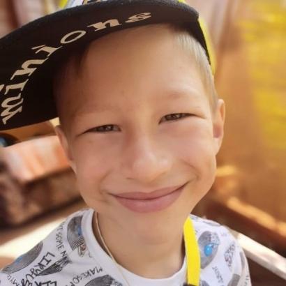 Мальчик из Воскресенска участвует во Всероссийском конкурсе