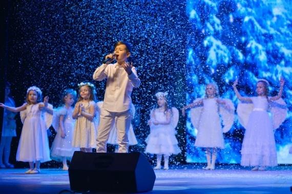 """Юные вокалисты """"Дарования"""" провели онлайн-концерт"""