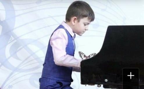 Юный пианист из Воскресенска стал победителем международного конкурса