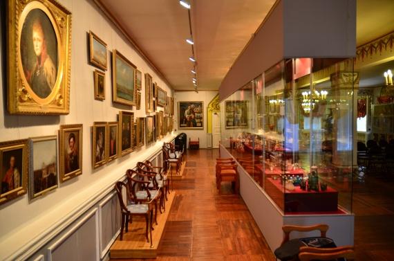 Егорьевский музей получит около миллиона рублей