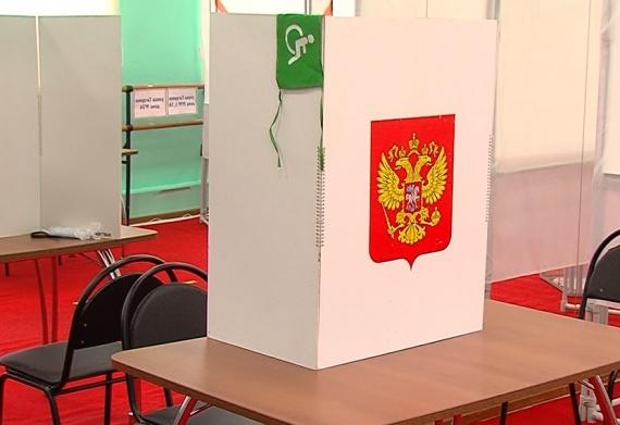 Голосование на выборах совета депутатов городского округа Коломна начнётся 22 января
