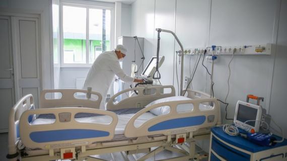 В Подмосковье не планируют введение усиленного режима в больницах