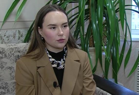 Коломчанка стала серебряным призёром международного конкурса переводчиков