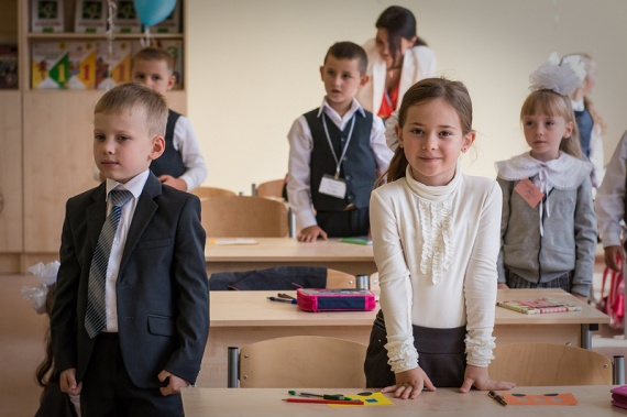Как будут работать школы и детские сады?