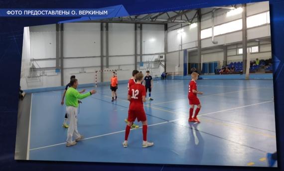 Коломенская команда обыграла сильного соперника