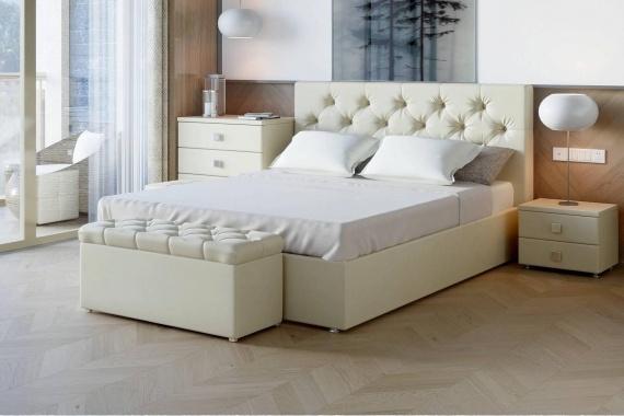 Где купить качественные дизайнерские кровати по лучшей цене?