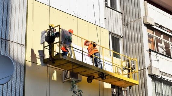 Более 40 домов отремонтируют в Егорьевске