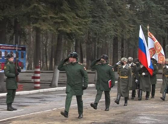 Сегодня в России празднуют День ракетных войск и артиллерии