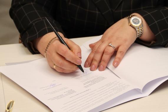 ГСГУ заключил договоры ещё с двумя коломенскими школами